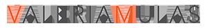 Valeria Mulas Logo